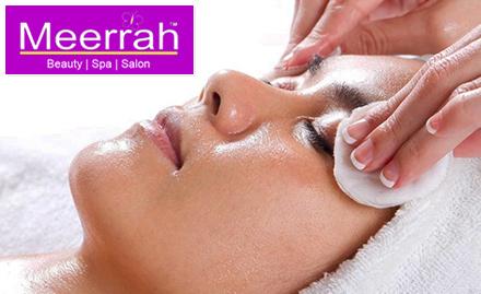 Meerrah Beauty Spa