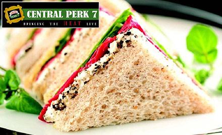 Central Perk 7