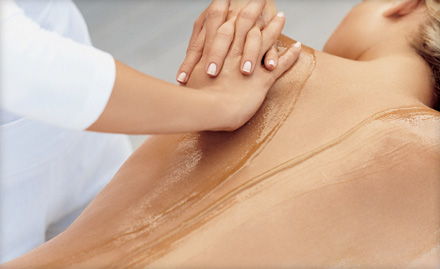 Shreeji Spa And Body Treatment