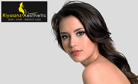 Riyaanz Aesthetic Skin Hair & Laser Clinic