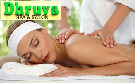 Dhruva Spa And Salon