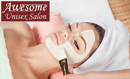 Awesome Unisex Salon