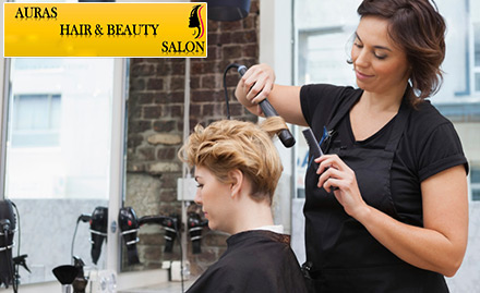 Auras Hair & Beauty Salon