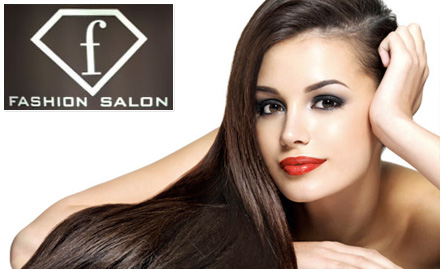 Fashion Unisex Salon