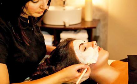 Aura Hair And Beauty Salon