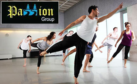 Passion Music And Dance Academy