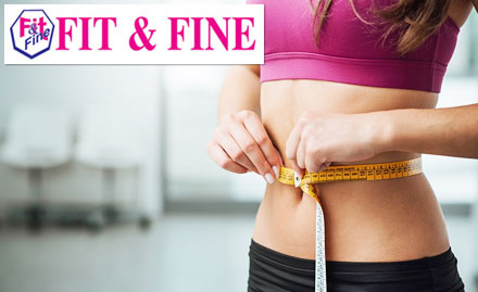 Fit N Fine Slimming And Beauty Clinic