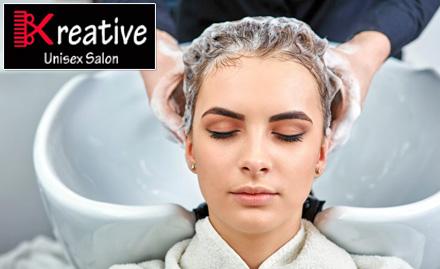 Kreative Salon