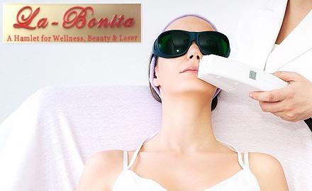 L A Bonita Wellness Centre