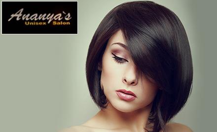 Ananya's Unisex Salon