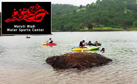 Maruti Wadi Water Sports Center