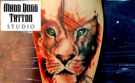 Madd Dogg Tattoo Studio