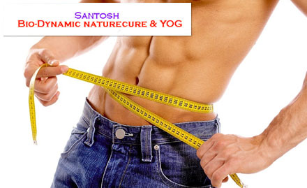 Santosh Bio Dynamic Naturecure & Yog