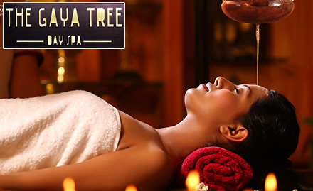 The Gaya Tree Day Spa