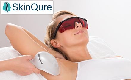 SkinQure Clinics