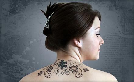 Big Boss Tattoo Arts