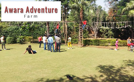 Awara Adventure Farm