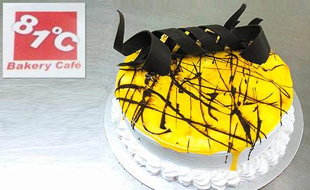 81 C Bakery Cafe