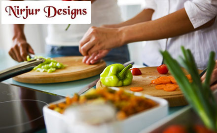 Nirjur Designs & Creation