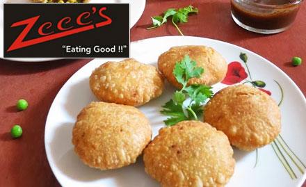 Zeee's