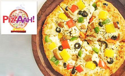 PizzAah!