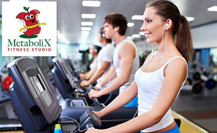Metabolix Fitness Studio