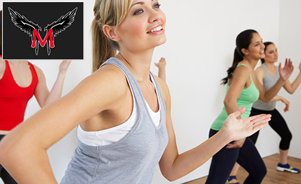 Mudra Dance And Fitness Studio