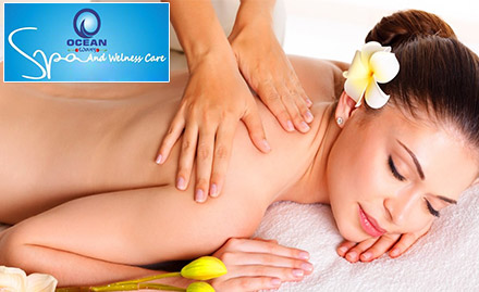 Ocean Waves Spa and Wellness Care