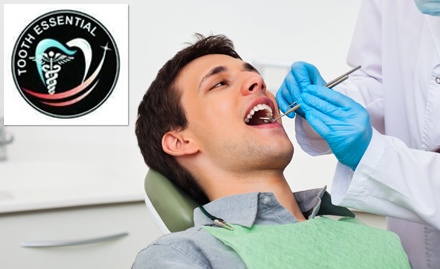 Tooth Essential Multispeciality Dental Clinic