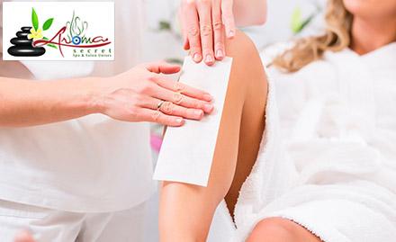 Aroma Secret Spa And Salon