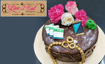 Live2Eat Desserts
