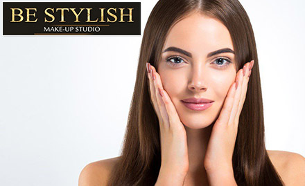 Be Stylish Makeup Studio