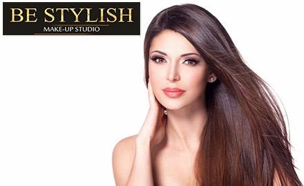 Be Stylish Makeup Studio