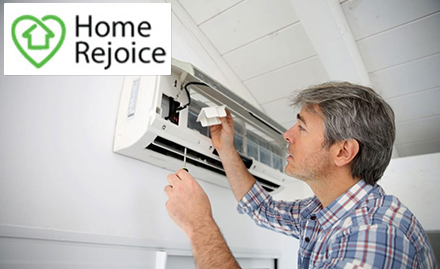 Home Rejoice