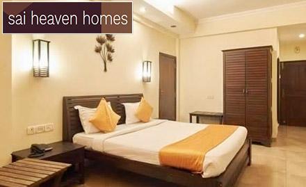 Sai Heaven Homes