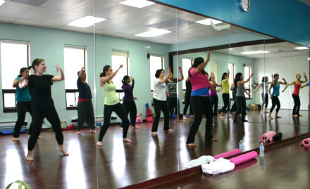 Dancercise Studio