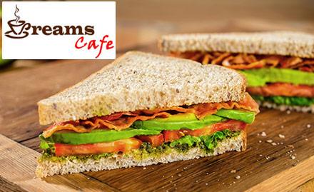 Dreams Cafe