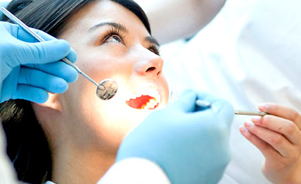 Renupriya Dental Health Care