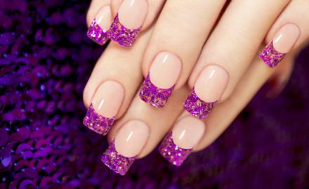 Nails Mantra