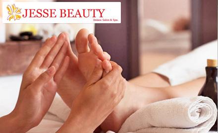 Jessee Beauty Spa and Salon