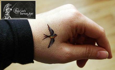 Moulee's Tattoo Art Studio
