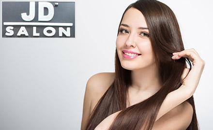 J D Salon