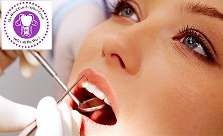Sha Dental Care & Implant Centre