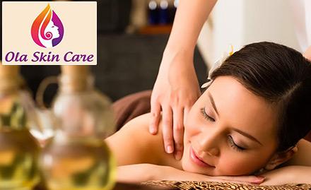 Ola Skin Care Salon And Spa