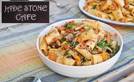 Jade Stone Cafe