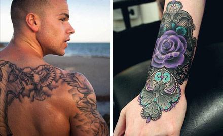 Jinny's Tattoos