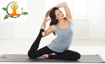 Apex Yoga Studio
