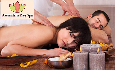Aanandam Day Spa