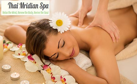 Thai Mridian Spa