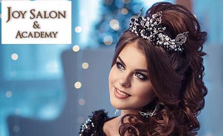 Joy Salon & Academy